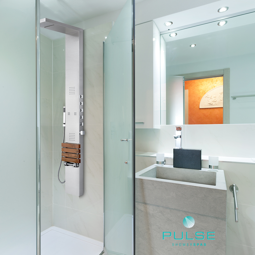 Oahu – 1035 – Pulse ShowerSpas