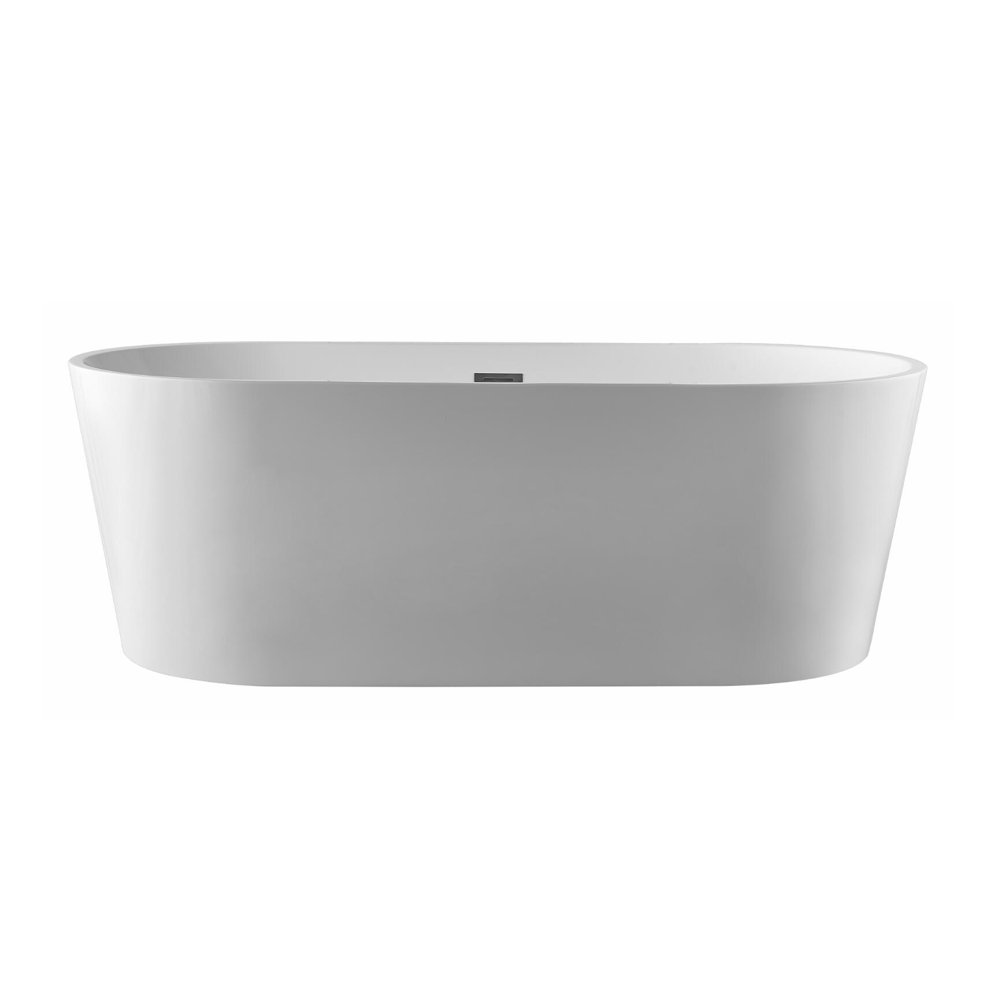 Pulse Freestanding Tub 1003 Pulse Showerspas