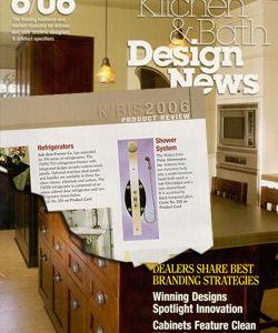 Kitchen Bath Design News Pulse Showerspas