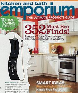 Better Homes And Gardens Kitchen And Bath Emporium Magazine