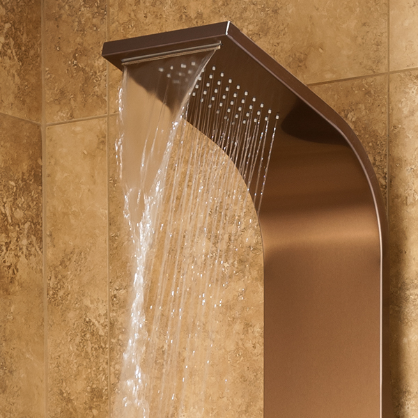Santa Cruz – 1033 – Pulse ShowerSpas