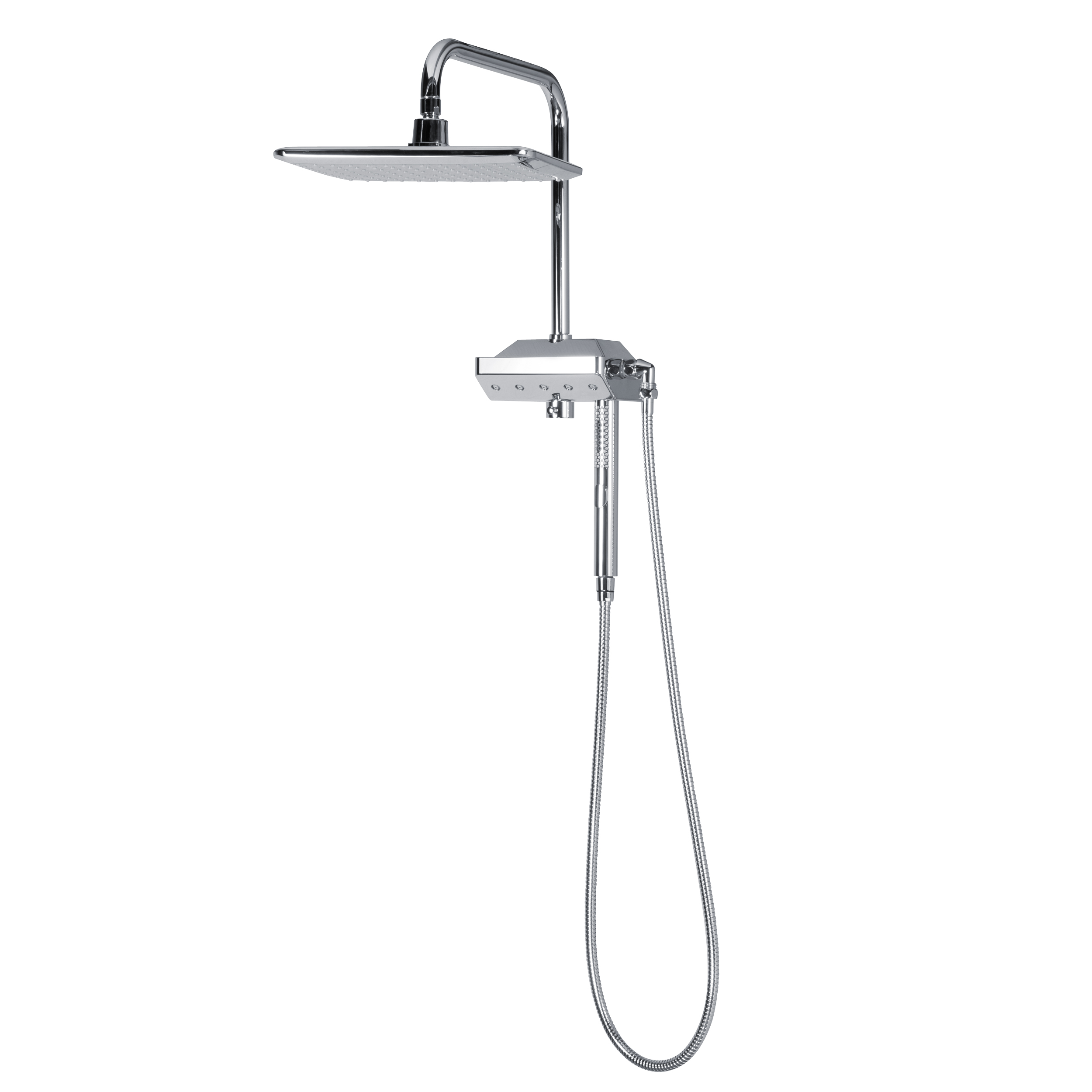 Aquapower Shower System 1054